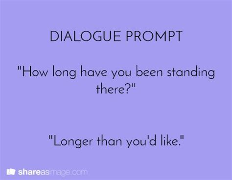 Can you use dialogue in a narrative essay? Yahoo Answers